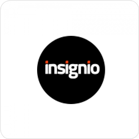 insignio GmbH Logo