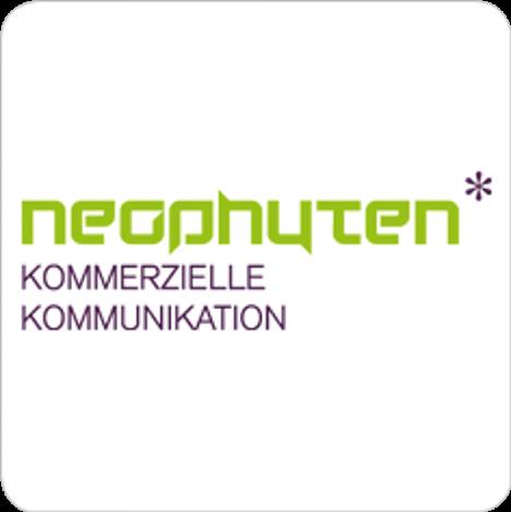 Logo Neophyten