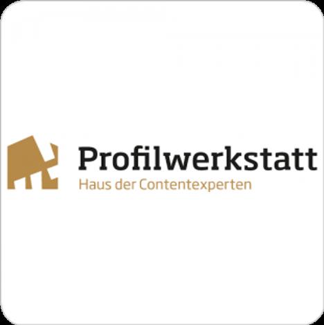 Logo Profilwerkstatt