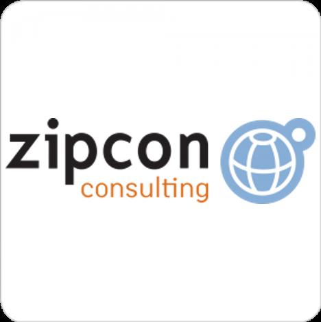 Logo Zipcon GmbH