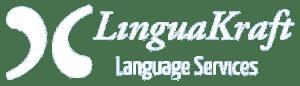 Logo Übersetzungsbüro LinguaKraft
